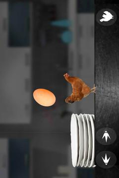 母鸡护蛋模拟器截图