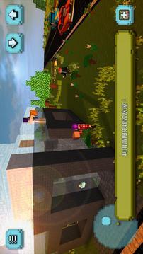建筑屋子:设计游戏截图
