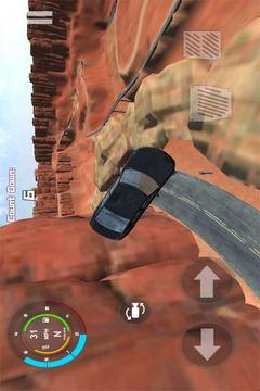车祸模拟器截图