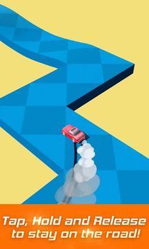 漂移竞赛3D截图