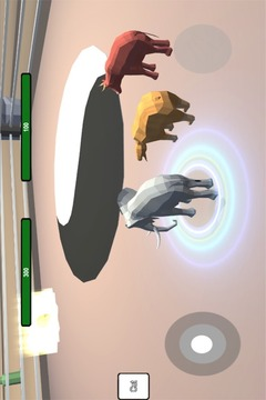 动物融合模拟器截图