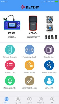 Mobile KD截图