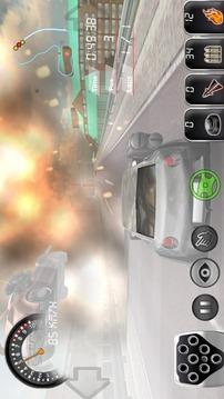 装甲飞车截图