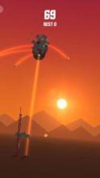 火箭飞天截图