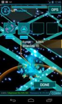 Ingress虚拟现实游戏截图