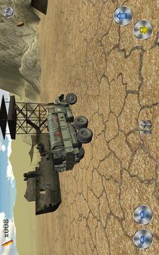 军用卡车驾驶截图