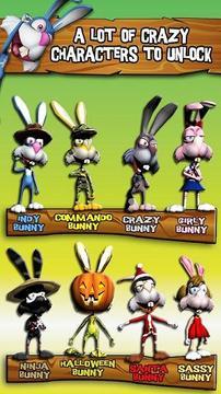 兔子大逃亡截图