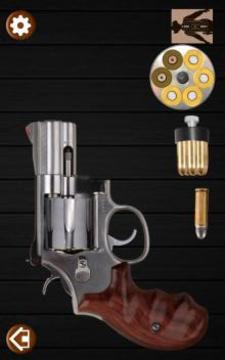 eWeapons™ 左轮手枪模拟器截图