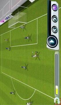 胜利足球进化:Winner Soccer Evolution截图