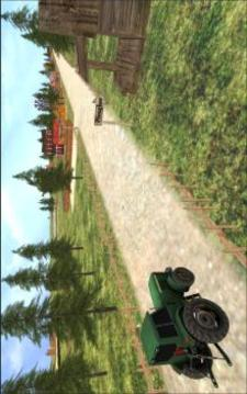 Farming Simulator 17截图