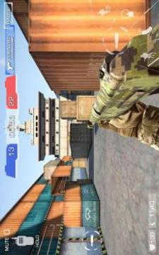 Call Of Sniper BattleField Shooter截图