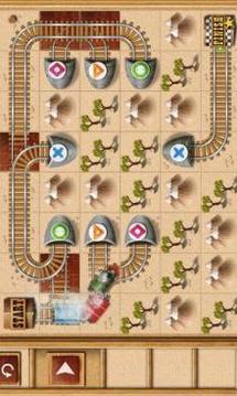 铁路迷宫截图