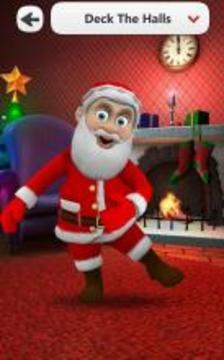 会说话的圣诞老人截图