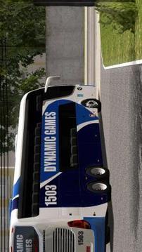 World Bus Driving Simulator截图