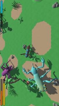 进化模拟器:昆虫截图