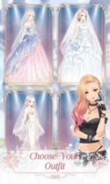 Love Nikki-Dress UP Queen截图