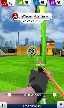 射箭世界冠军3D截图