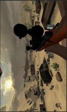 Sniper 3D Assassin  Kill Shot Games截图