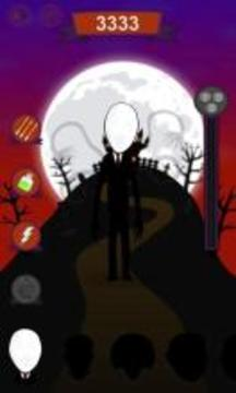 Horror Clicker - Heroes of Nightmares截图