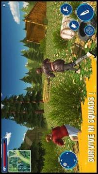 Battleground Firing Surr Squad Fire  game截图