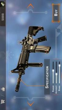 Army AntiTerrorism Strike截图