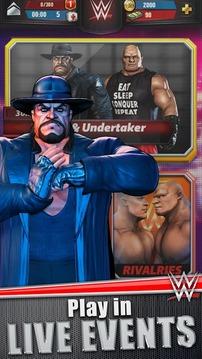 摔角冠军截图