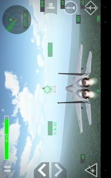 超音速战斗机截图