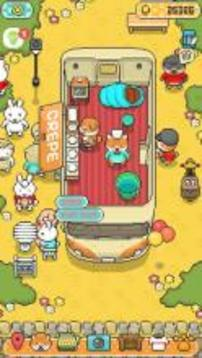 Food Truck Pup: Cooking Chef截图