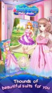 魔法公主仙女之梦截图