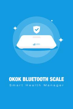 OKOK健康国际版截图
