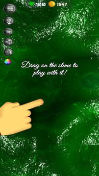 彩色粘液模拟器截图