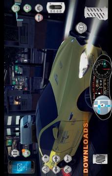 出租车模拟器2019截图