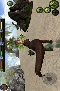 无敌恐龙模拟器截图