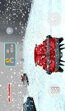 赛车驾驶模拟器截图