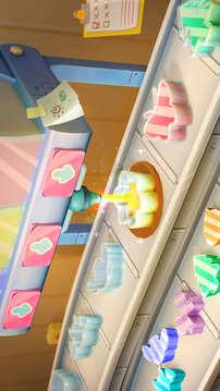 糖果工厂截图