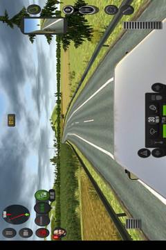 模拟卡车真实驾驶截图