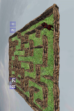 3D走出迷宫截图