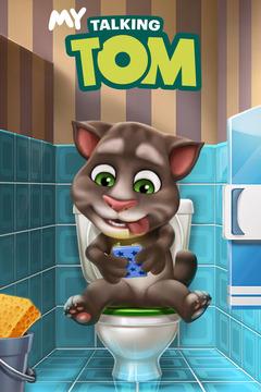 我的汤姆猫截图