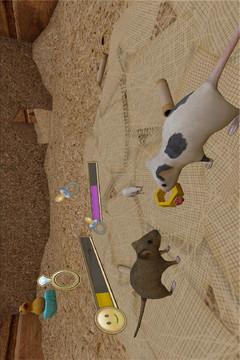 老鼠模拟器(畅玩版)截图