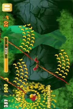 萌猴大冒险截图