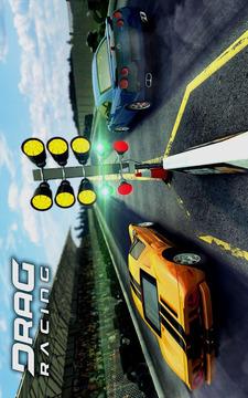 短程高速赛车截图