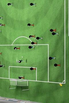 火柴人足球2016截图