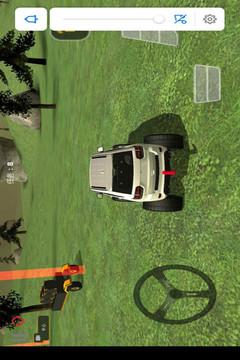 模拟极限越野驾驶截图