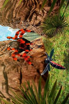 蚊子模拟器3D截图