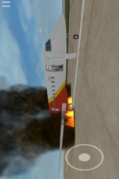空难模拟器截图