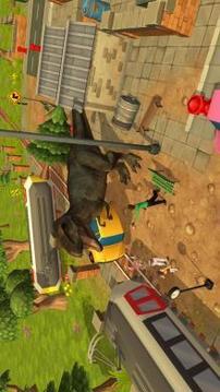 恐龙模拟器截图