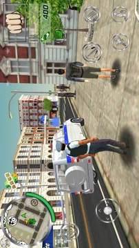警察模拟器截图