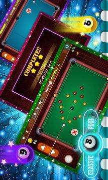 花式桌球 Classic Pool截图