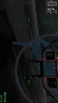 F35攻击机截图