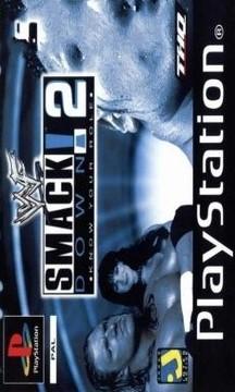 世界职业摔跤联盟截图